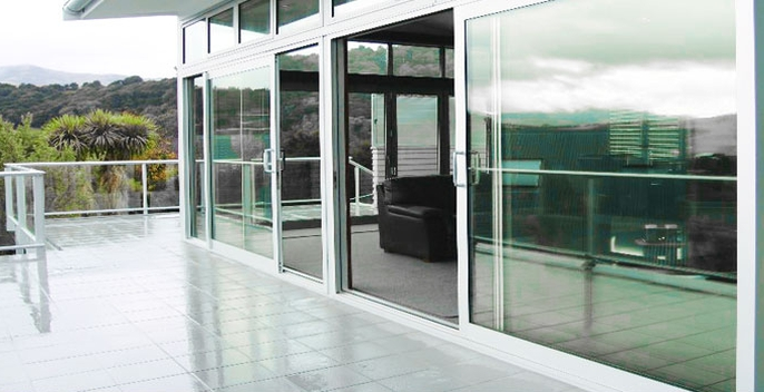 Streamline Windows Aluminium Windows Amp Doors