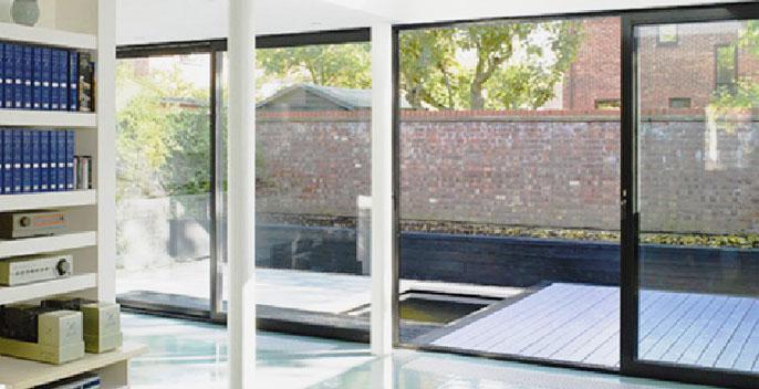 Aluminum Windows And Doors Gold Coast : Aluminium doors brisbane